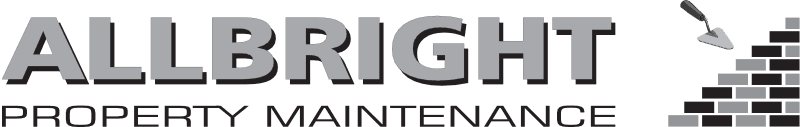 Allbright Property Maintenance logo website