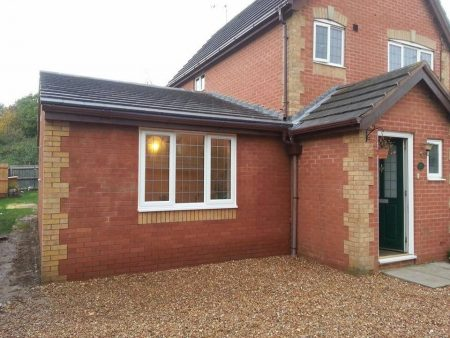 Extensions and Garage Conversions image 1
