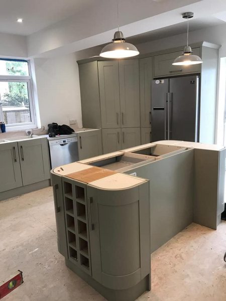 Fitted Kitchen image 10