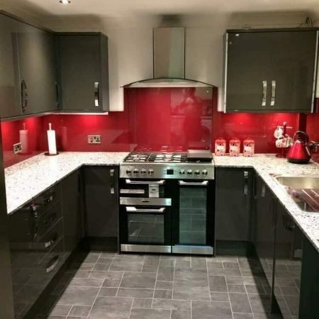 Fitted Kitchen image 14