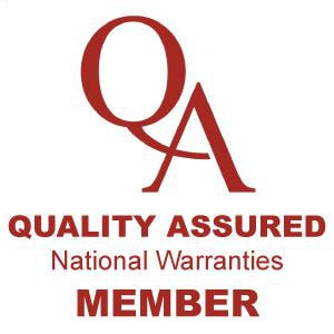 member Quality Assured National warehouse