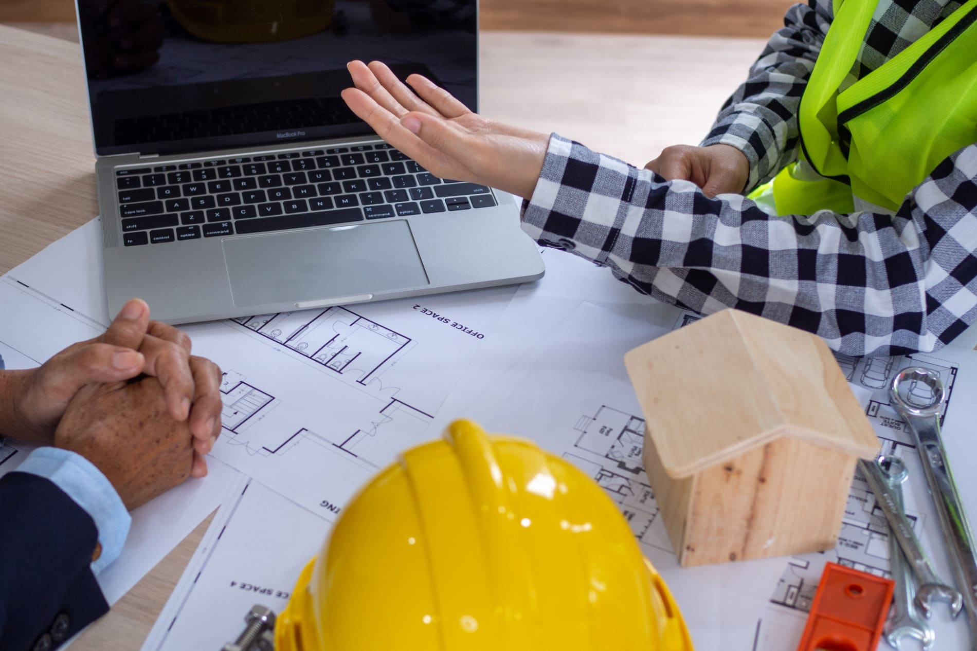How To Choose The Best Builder In Peterborough allbright property maintenance