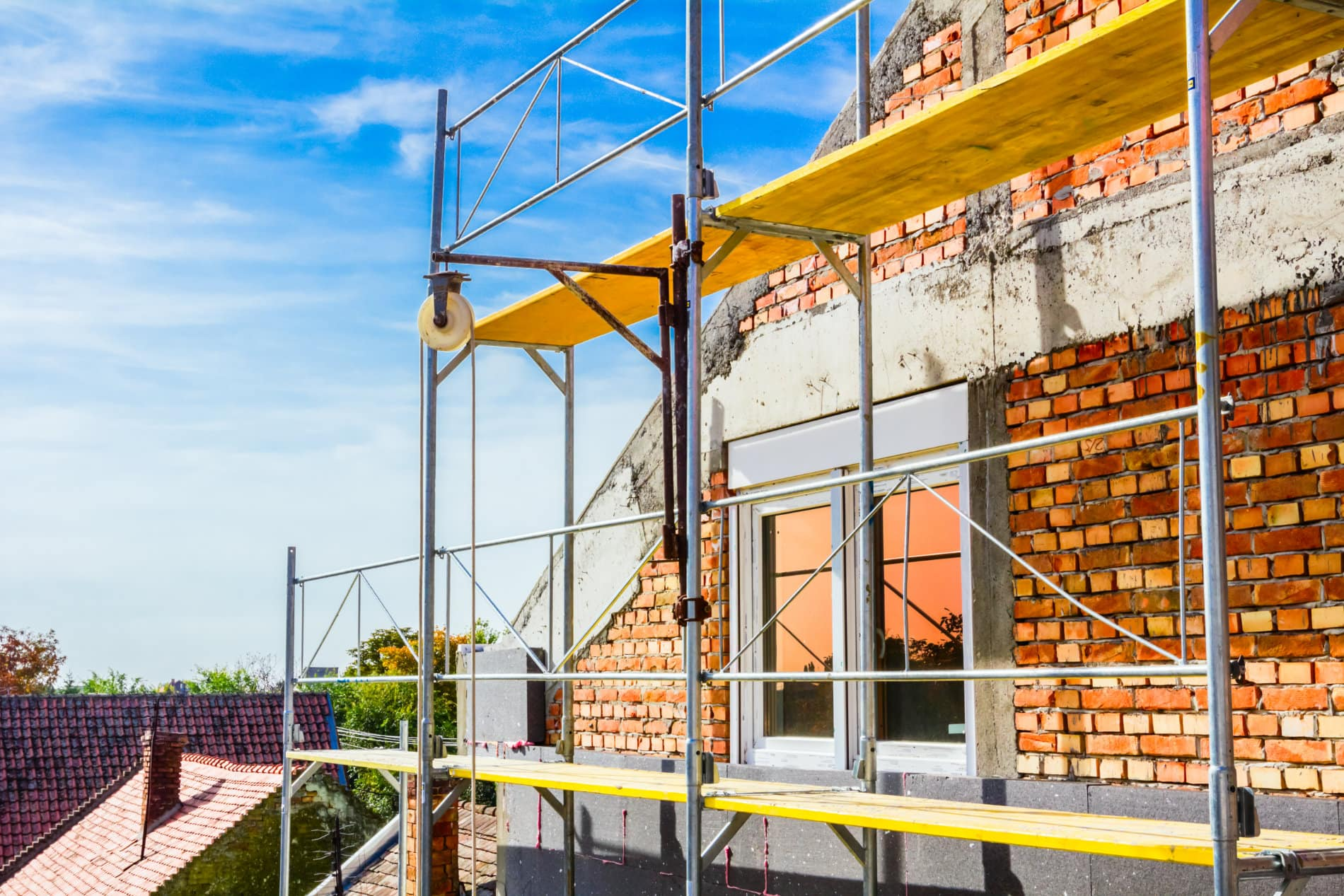 allbright property maintenance Need More Space Should I Stay Or Should I Go