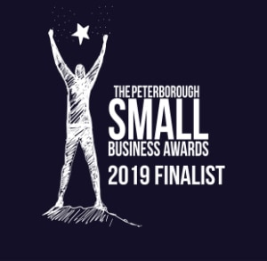 The peterborough small business awards 2019 finalist