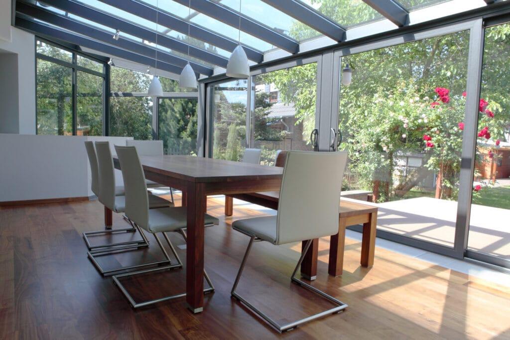 The Benefits Of A Garden Office