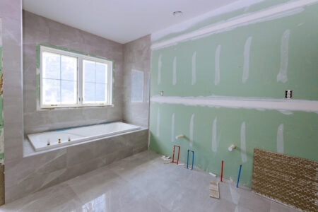 Common Bathroom Refurb Mistakes Made by Homeowners