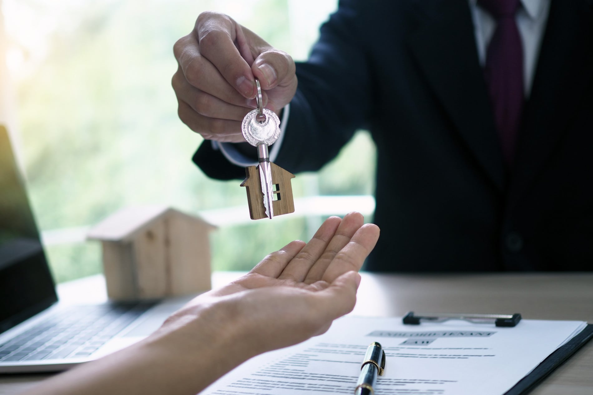 What Do Home Buyers Want From Their Future Homes