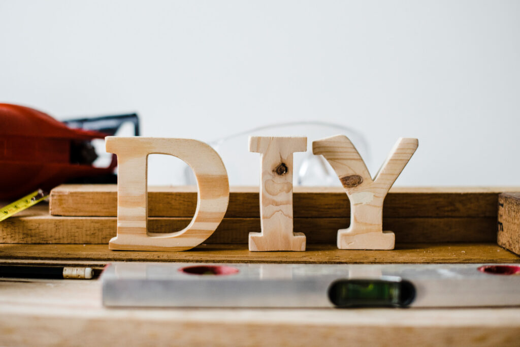 Top DIY Tips And Tricks For Your Home