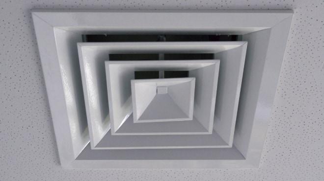 bathroom ventilation