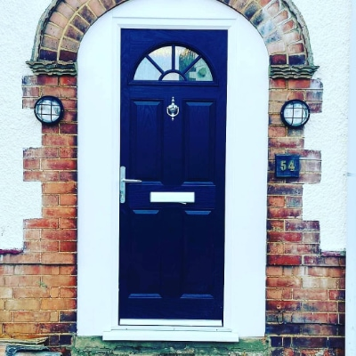 Allbright Property Maintenance First Impressions Count Window replacement & conservatories