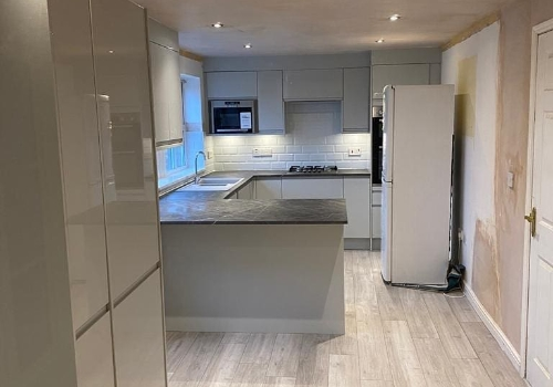 Fitted Kitchens 1