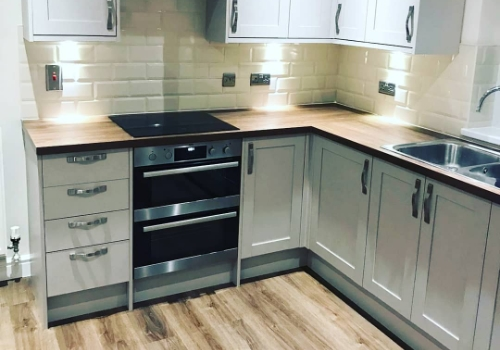 Fitted Kitchens 2