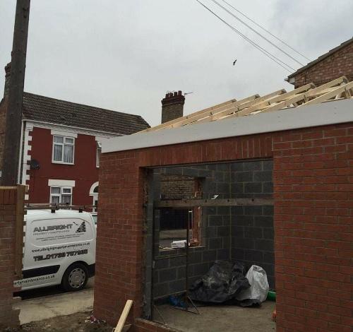 Allbright Property Maintenance Renovations call us