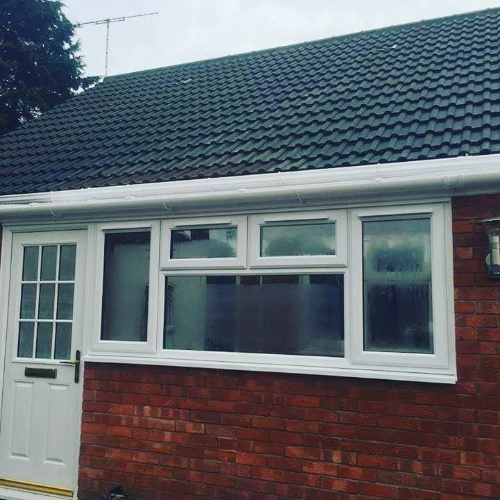 Window Replacement & Conservatories 1